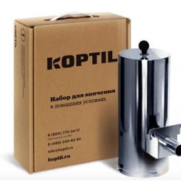 Дымогенератор Коптил (Koptil) отзывы