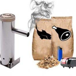 Дымогенератор Браво отзывы