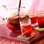 Домашняя сангрия. Самый летний напиток