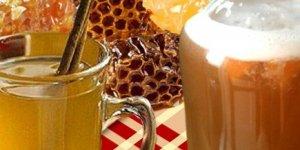 Брага из меда для самогона