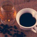 Кофе с ромом. Рецепт и особенности