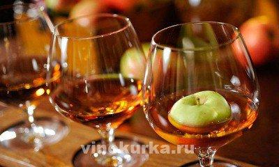 Как пить кальвадос: Бокалы