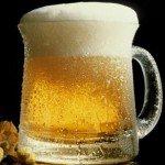 Напитки на основе пива