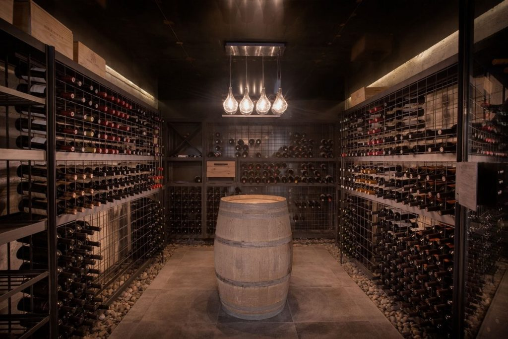 Рецепт вина из винограда Каберне в домашних условиях