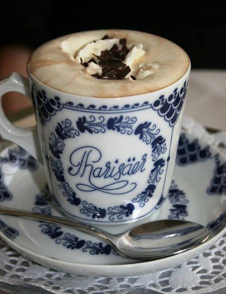 Кофе Фарисей