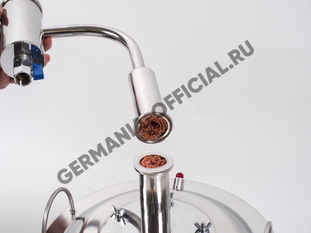 Самогонный аппарат Германия 2020