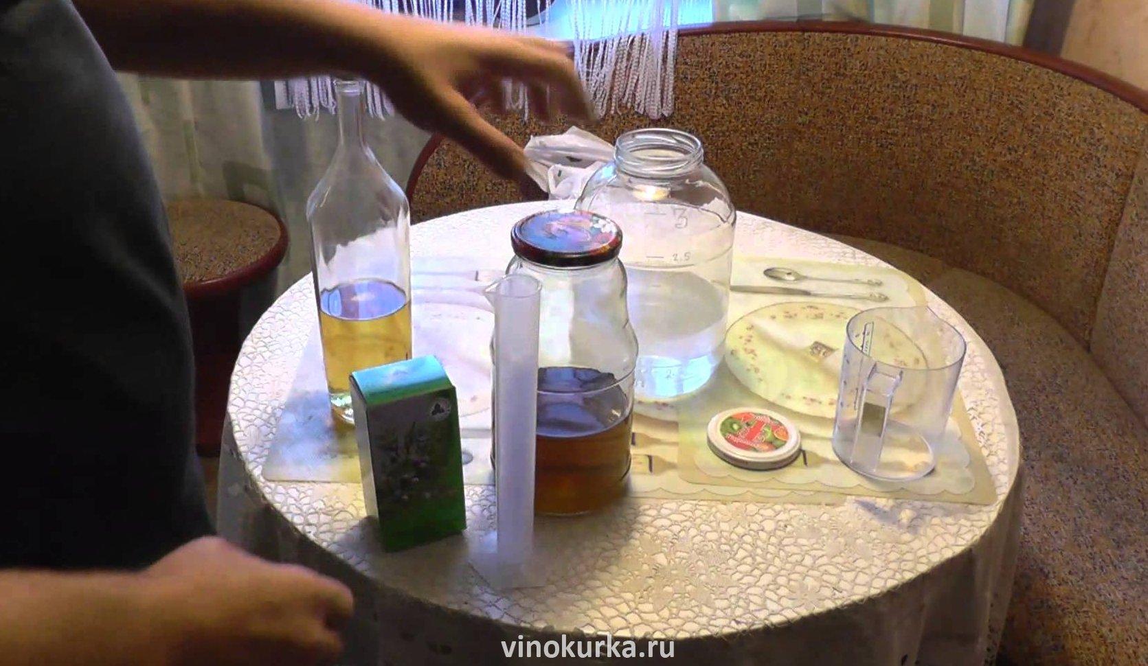 Как сделать пищевой спирт в домашних условиях